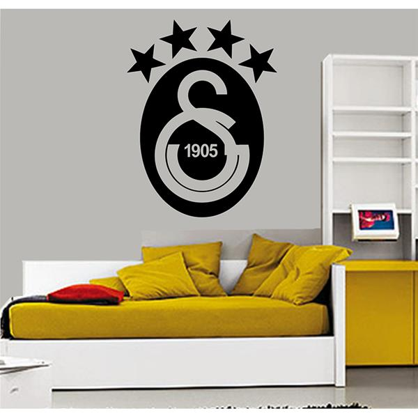 GALATASARAY LOGO OVAL 329