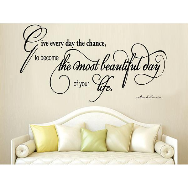 GİVE EVERY DAY THE  CHANCE... 1432